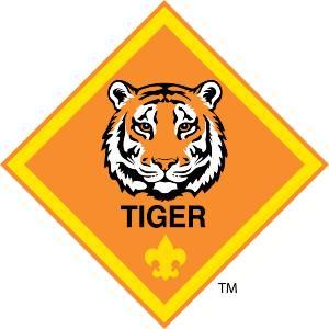 Tiger Cub Scout