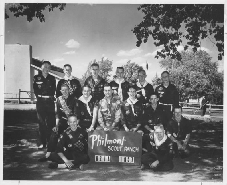 Philmont Kansas City Scouting Museum