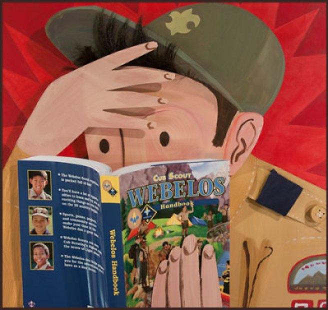 Secrets to teaching the Webelos activity badges Scouting magazine – Webelos Readyman Worksheet