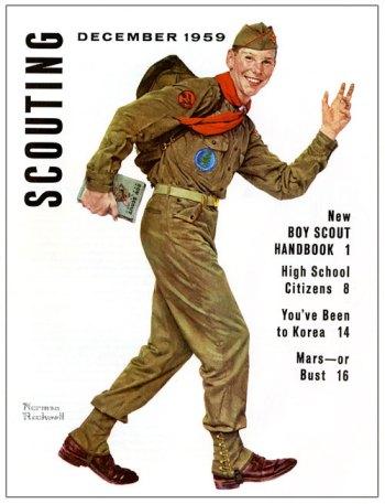 December 1959 Cover Contest Winner
