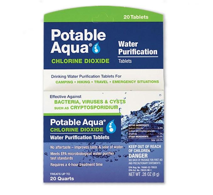 potable-aqua