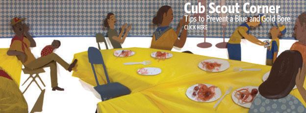 cubscoutcorner