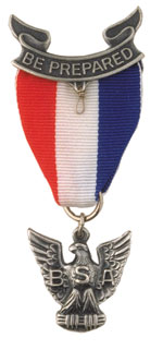Boy Scout Image — Eagle Scout Court of Honor