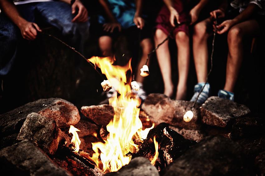 CampfireSmores