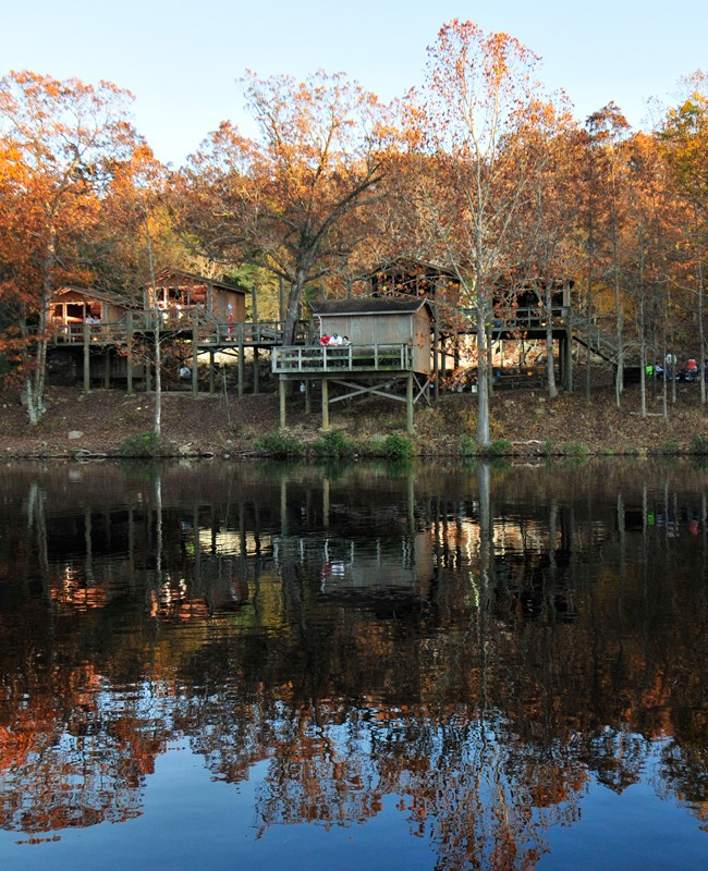 S-Bar-F Scout Ranch