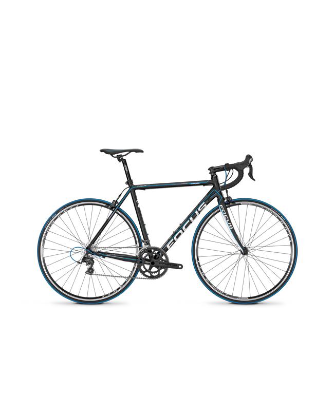 Focus Culebro Road Bike