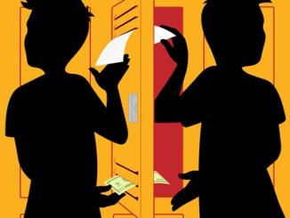 Ethics Cheating in School