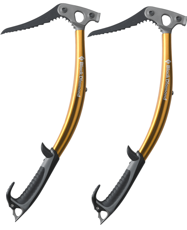 Black Diamond Viper Ice Tools