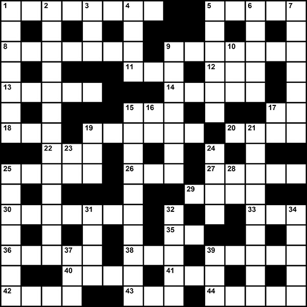 SeptOct14Crossword
