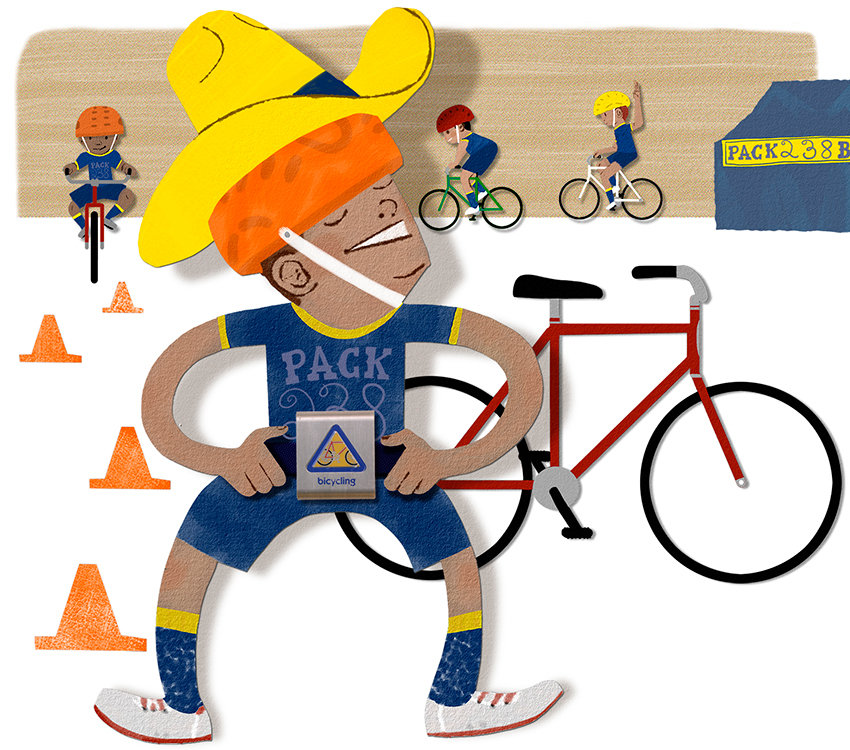 Run A Bike Rodeo For Your Cub Scouts