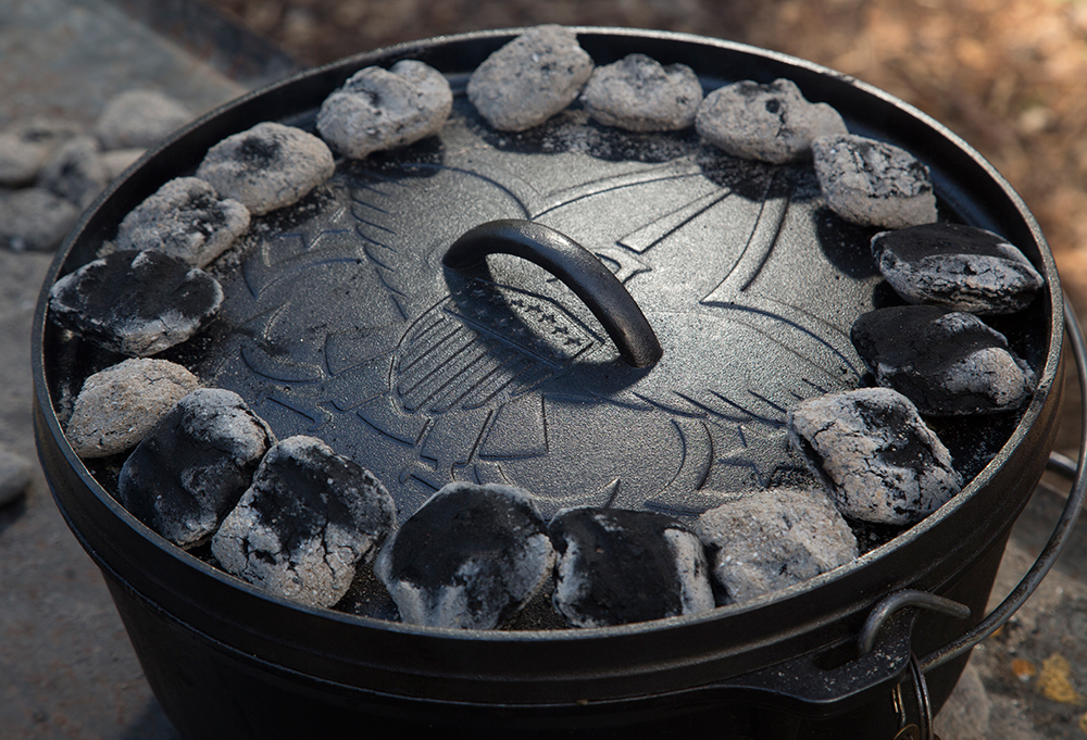 A Getting Started Guide To Dutch Oven Cooking