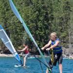 Camp Melita Island, Montana Council
