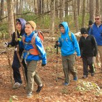 How to make hiking with your Cub Scouts meaningful and fun