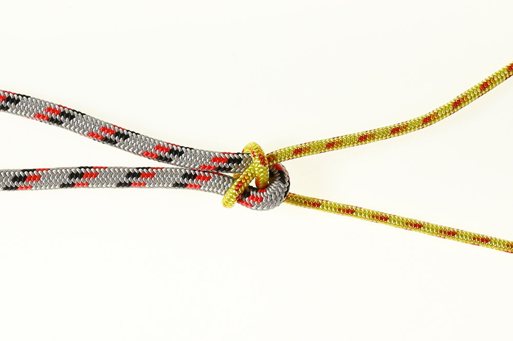 The Complete Step-By-Step Guide To Making Different Knot Types And Their Uses Knots