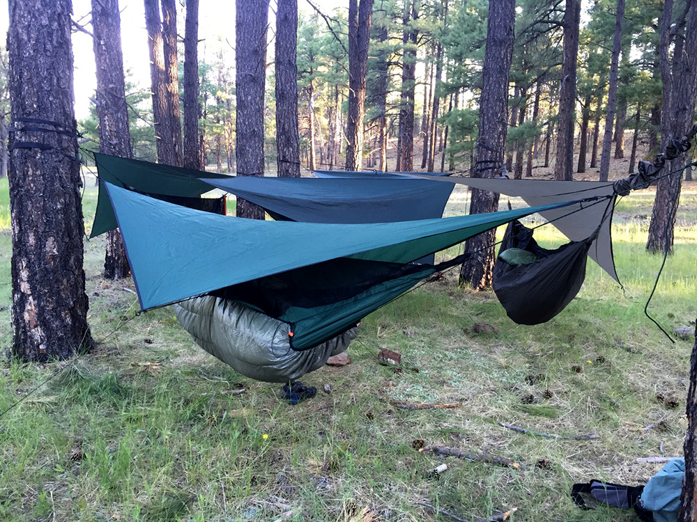 How To Start Hammock Camping Without Spending Tons Of Cash