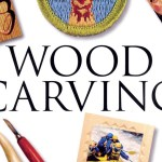 Carve out some time for the Wood Carving merit badge