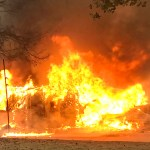 Grace Under Fire: Scouts respond after California fires