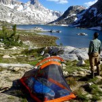 Raising the stakes for backcountry tents