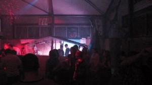 Apres Skoud feest 2012
