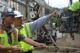 Ellicott City Flood Recovery