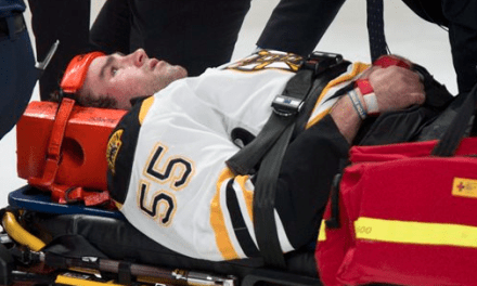 Will Pacioretty Suffer a Shana-ban for Hit on Boychuk?