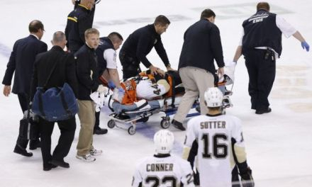 15-Game Suspension Upheld for Bruins' Thornton