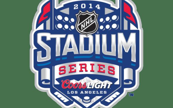 Stadium Series Referees – Kings vs. Ducks