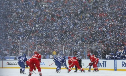 Situation Room: Winter Classic