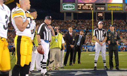 Ref Reading: ESPN Superbowl Referee Report