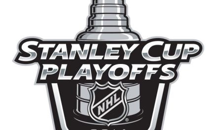 NHL Selects Referees & Linesmen for Conference Finals