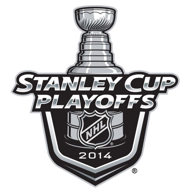 NHL Officials Selected for First Round of Stanley Cup Playoffs