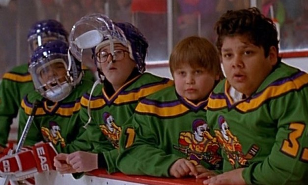 Ref Reading: Kerry Fraser Analyzes The Mighty Ducks