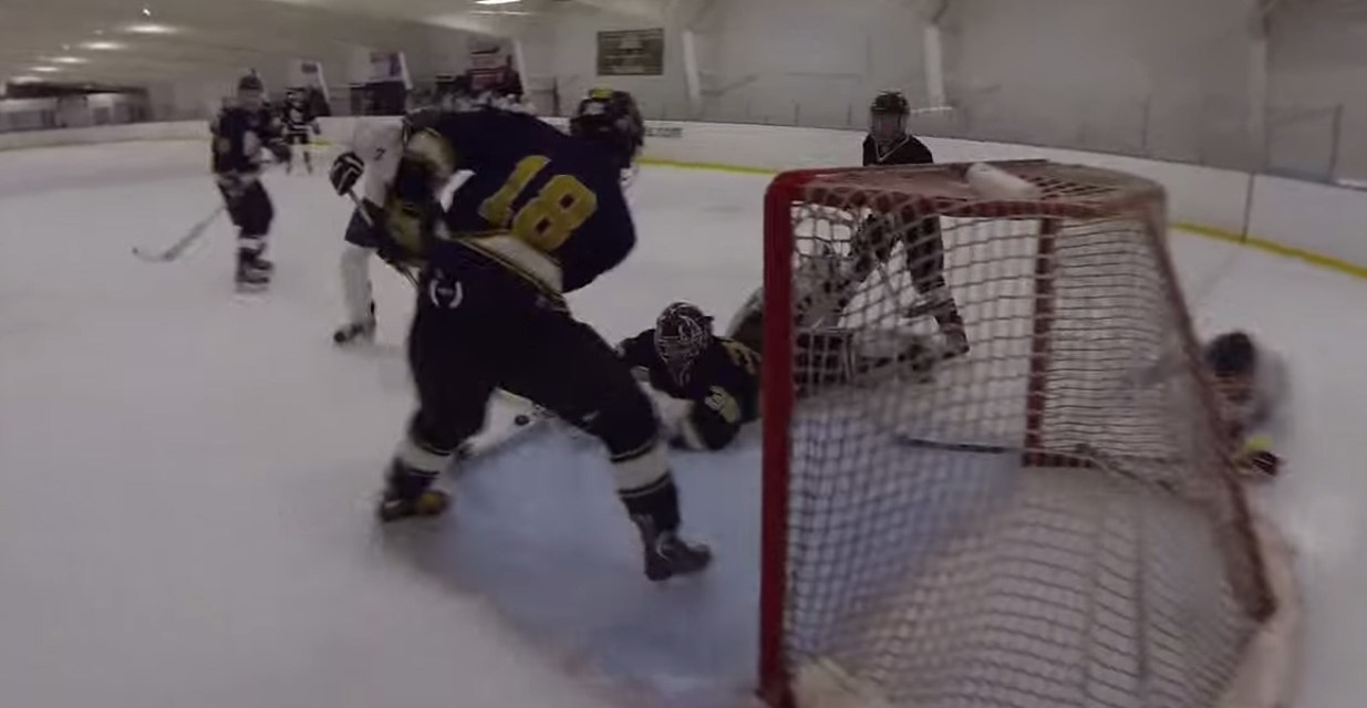 Ref Cam – Western New York Club Hockey