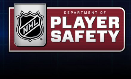 Stephane Quintal Named NHL Head of Player Safety