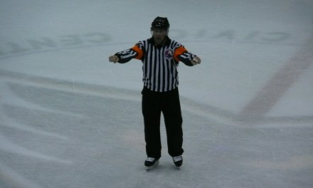 Tonight's AHL Referees/Linesmen – 10/11/14