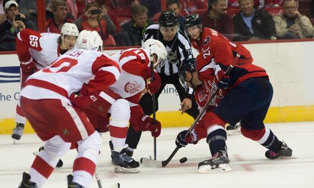 Tonight's NHL Referees & Linesmen – 12/22/14