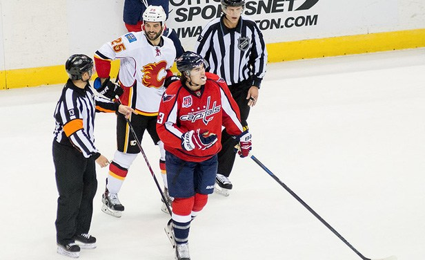 Tonight's NHL Referees & Linesmen – 3/29/15