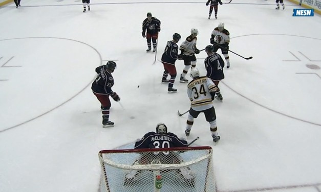 NHL Clarifies 'Puck-In-Netting' Rule on Disallowed Goals