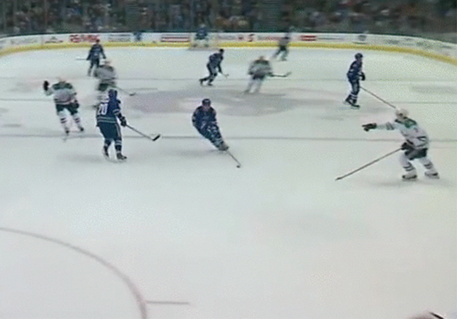 Just a Bit Offside… or Was It?