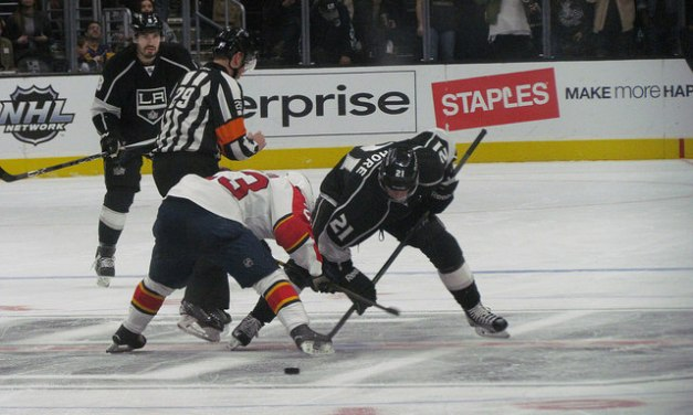 Tonight's NHL Referees & Linesmen – 11/10/15