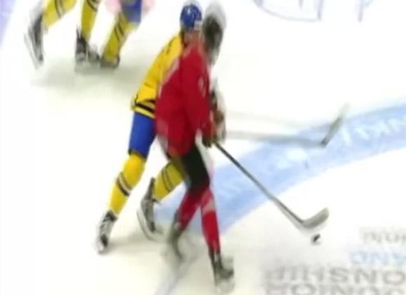 IIHF Suspends Three Swiss Players at World Juniors