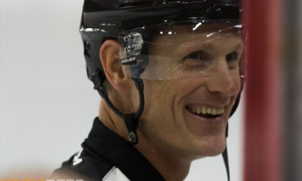 Tonight's NHL Stanley Cup Playoffs Referees & Linesmen – 5/25/16