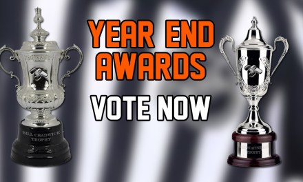 Vote Now: Scouting The Refs' Year-End Awards