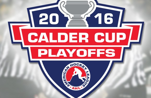 AHL Announces Referees and Linesmen for Calder Cup Final