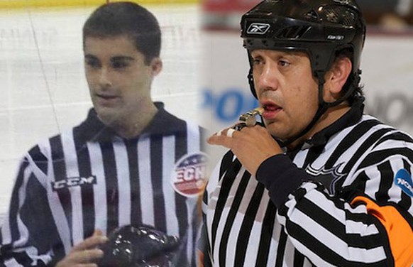 ECHL Honors Nuckols, Mousseaux with Ryan Birmingham Memorial Award