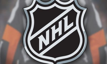 Tonight's NHL Referees and Linesmen – 10/13/17