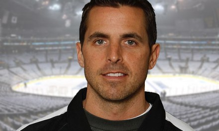 Referee Chris Rooney Injured; Out for World Cup, NHL Season