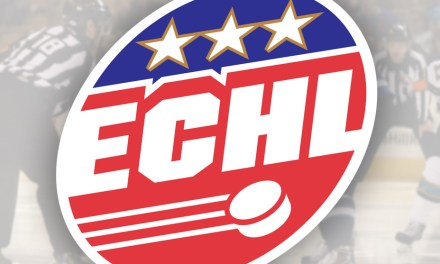 Tonight's ECHL Referees and Linesmen – 11/18/17