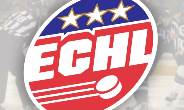 Today's ECHL Officials – 12/11/16
