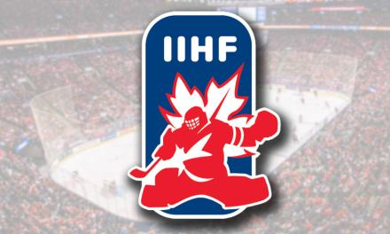 Tonight's World Juniors Referees & Linesmen – 1/4/17